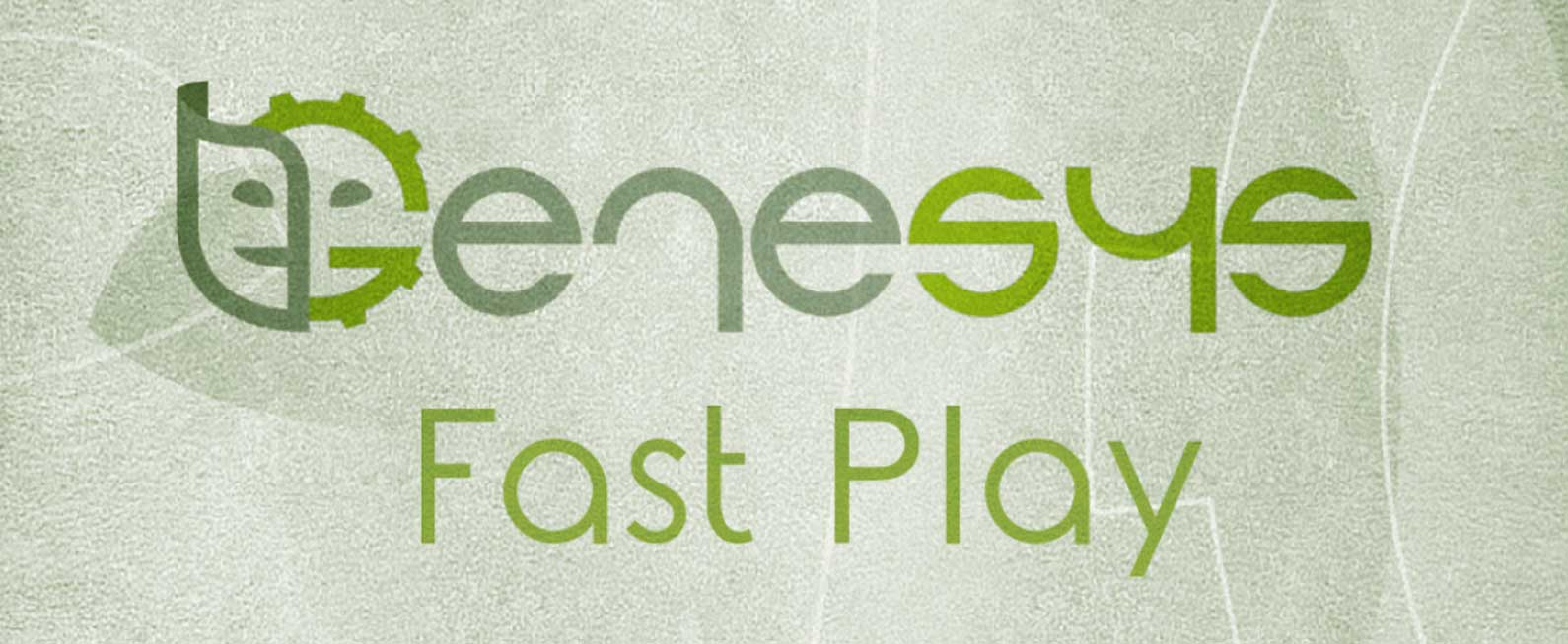 GeneSys-Fast-Play-Large
